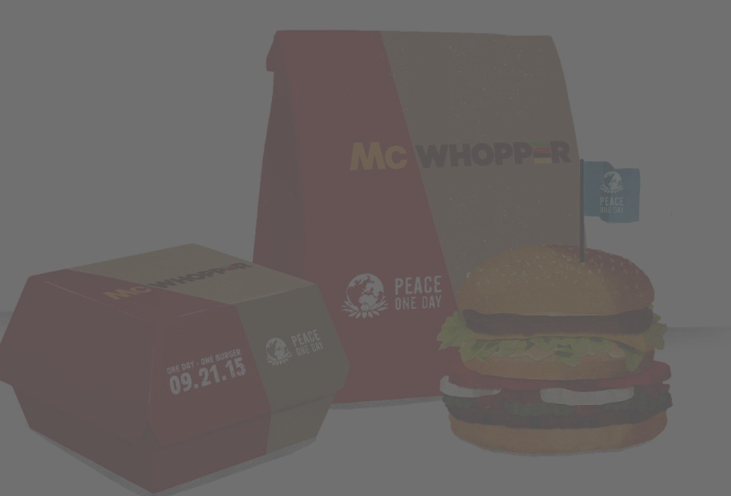 Why McDonald's was right to snub Burger King